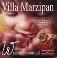 ameisenstarkes Weihnachtsmusical 2 CD box von Marlene Schnabel-Marquardt alias MARLOW MARKAR erschienen bei MARKANT MUSIC Weimar 2012 /  2013